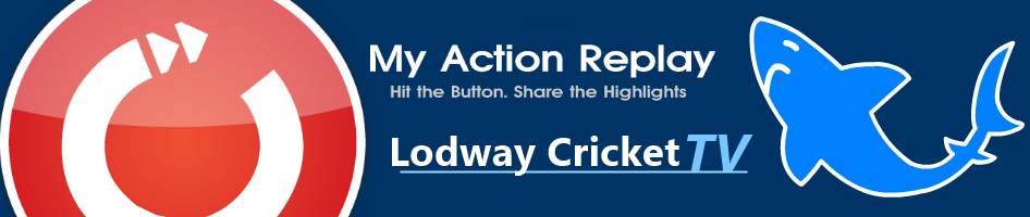 Lodway Cricket TV